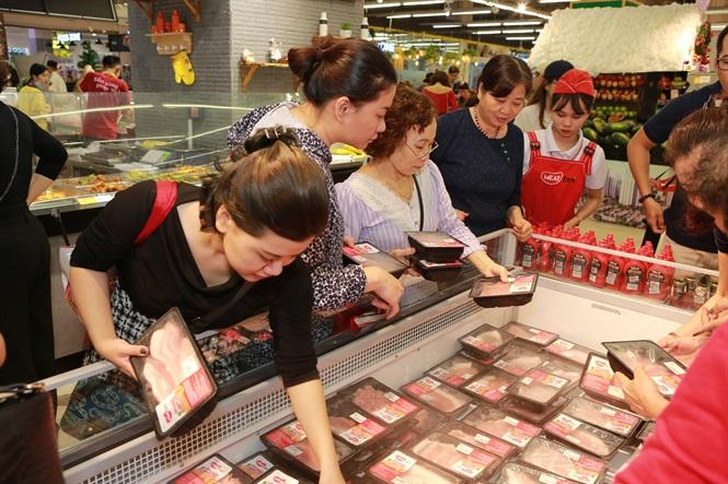 Giá thịt sạch MEATDeli phù hợp cho chi tiêu gia đình hiện đại