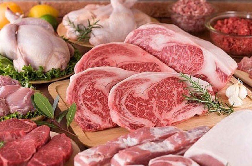 Bằng cảm quan có thể nhận biết Thịt sạch không?