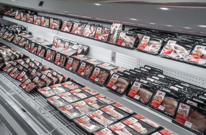 Thịt mát – lựa chọn hàng đầu trong mùa dịch