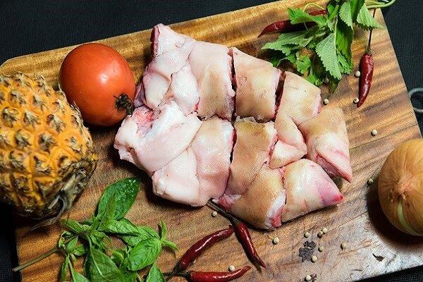 3 cách chọn mua thịt heo sạch, tươi ngon, an toàn cho sức khỏe