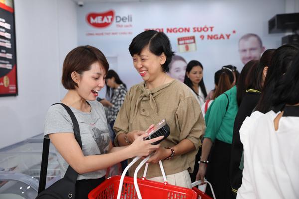 Công nghệ thịt mát phát triển tại Việt Nam