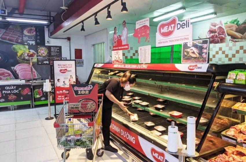Tại sao thịt mát MEATDeli có giá cao trên thị trường?