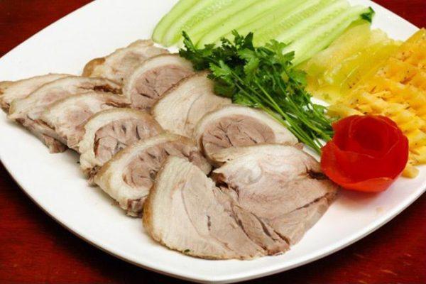 Giá thịt sạch MEATDeli có tăng khi Tp.HCM thực hiện chỉ thị 16