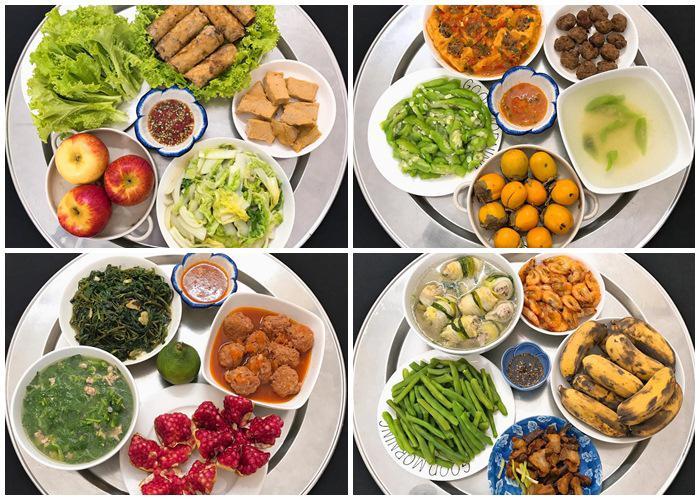Thịt sạch MEATDeli và gợi ý mâm cơm gia đình ngon hấp dẫn
