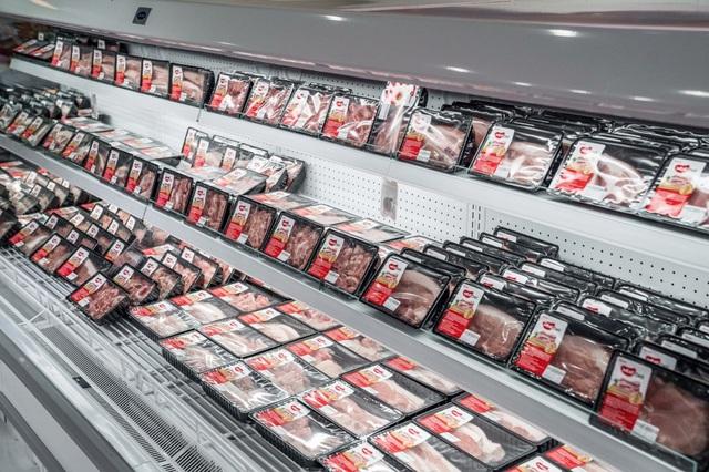 MEATDeli cung ứng đủ cho người tiêu dùng trong mùa dịch