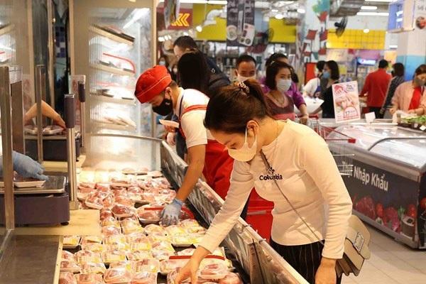 Giá thịt sạch MEATDeli ổn định, đáp ứng nhu cầu người dân
