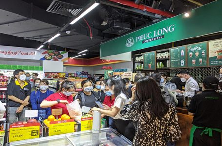 Thấy gì bên trong cửa hàng đa tiện ích Fresh & Chill mà Masan vừa khai trương?